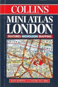 Mini Atlas London