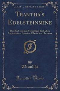 Taranatha's Edelsteinmine