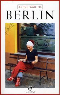 Turen går til Berlin
