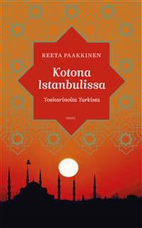 Kotona Istanbulissa