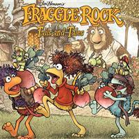 Jim Hensen's Fraggle Rock 2