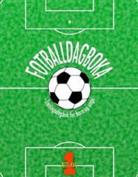 Fotballdagboka