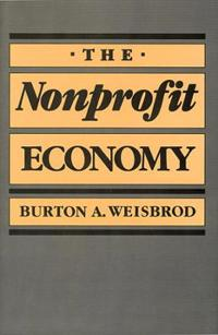 The Nonprofit Economy