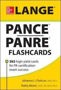 Pance Panre Flashcards