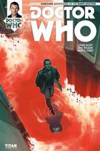 Doctor Who: The Ninth Doctor #7