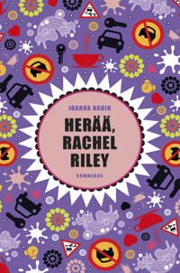 Herää, Rachel Riley