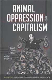 Animal Oppression and Capitalism