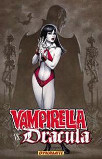Vampirella Vs Dracula 1