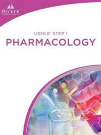 USMLE Step 1 Pharmacology (Bundle - Ed. 1)