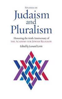 Studies in Judaism and Pluralism