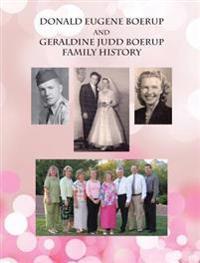 Boerup Family History
