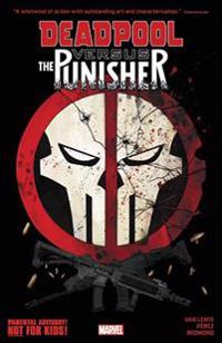 Deadpool versus The Punisher