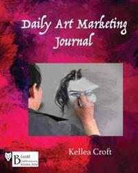 Daily Art Marketing Journal