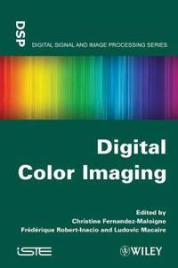 Digital Color Imaging