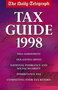 """The """"Daily Telegraph"""" Tax Guide"""