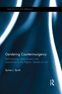 Gendering Counterinsurgency