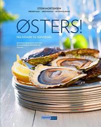 Østers! - Stein Mortensen pdf epub