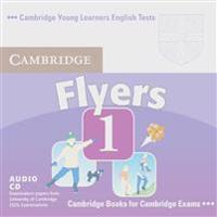 Cambridge Young Learners English Tests. Begleitende Audio CD zu Cambridge Young Learners English Test Flyers 1