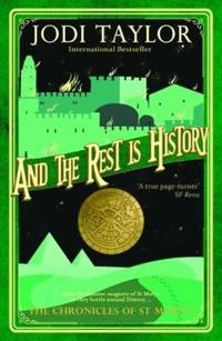 And the rest is history - the chronicles of st. marys series