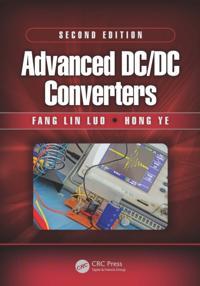 Advanced DC/DC Converters, Second Edition