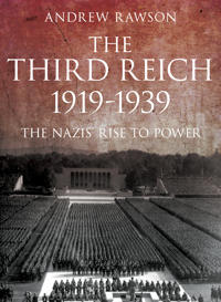 The Third Reich 1919-1939