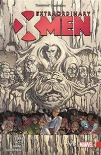 Extraordinary X-Men, Volume 4: IvX