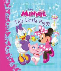 Disney junior minnie this little piggy