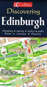 Discovering Edinburgh
