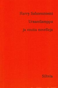 Uraanilamppu ja muita novelleja