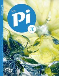 Nya Pi pi matematik (GLP16)