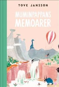 Muminpappans memoarer
