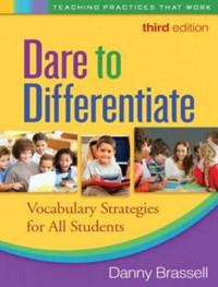 Dare to Differentiate, Third Edition