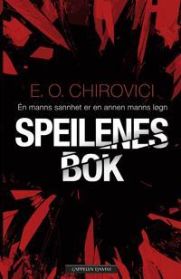 Speilenes bok - E.O. Chirovici | Inprintwriters.org