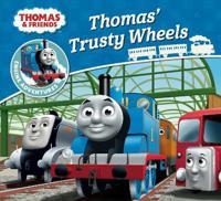 ThomasFriends: Thomas' Trusty Wheels