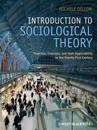 Introduction to Sociological Theory, eTextbook