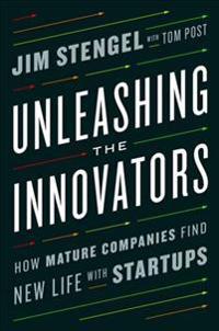 Unleashing The Innovators