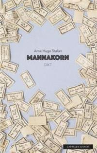 Mannakorn - Arne Hugo Stølan | Ridgeroadrun.org
