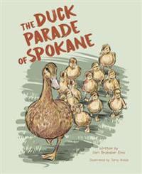 The Duck Parade of Spokane