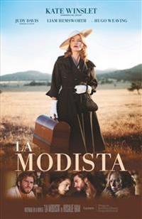 La Modista / The Dressmaker
