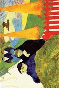 Old Women of Arles by Paul Gauguin - 1888: Journal (Blank / Lined)