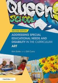 Addressing Special Educational Needs and Disability in the Curriculum Art
