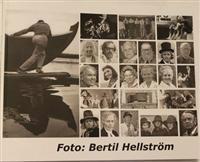 FOTO: BERTIL HELLSTRÖM