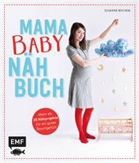 Mama-Baby-Nähbuch
