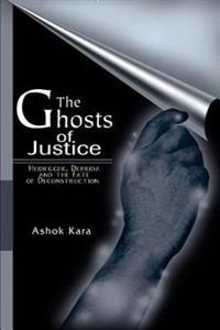 The Ghosts of Justice