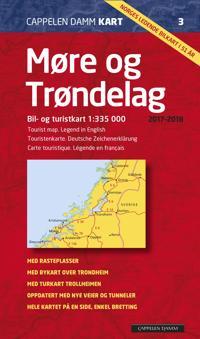 Møre og Trøndelag 2017-2018