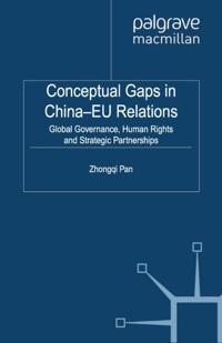 Conceptual Gaps in China-EU Relations