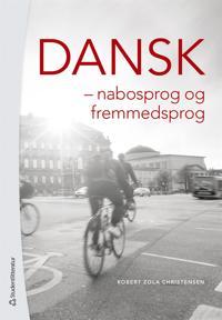 Titel: Dansk - nabosprog og fremmedsprog