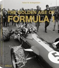 Golden Age of Formula 1 (small format)
