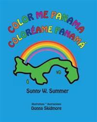 Color Me Panama * Coloreame Panama