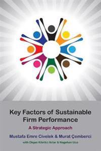 Key Factors of Sustainable Firm Performance
